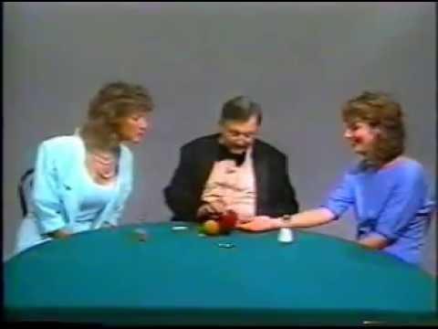 Video of the week Vol.8: Albert Goshman