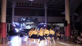 USC 4Di: Centro Teatro 2018 | Hyve Dance Company (3rd Placer)