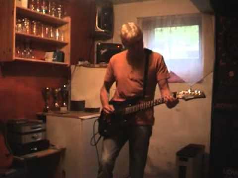 E Gitarre Heinz  Eye of the Tiger 320x240