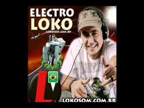 eletro funk 2013 krafta