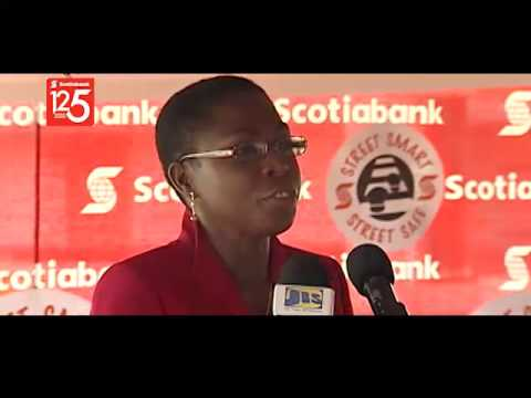 Scotiabank Jamaica's 125th Anniversary Feature