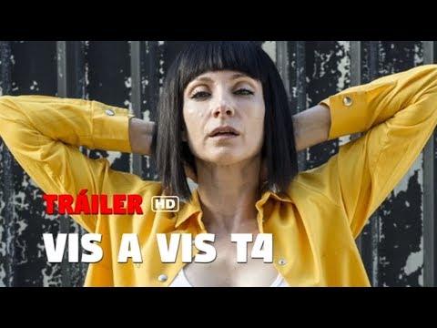 Vis a Vis Tráiler temporada 4 HD