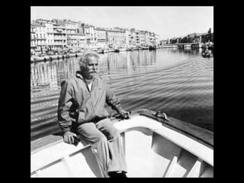 Georges Brassens Live La Fessée