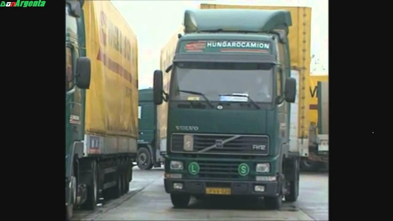 воздухоосушитель устройство на грузовике вольво фн-12