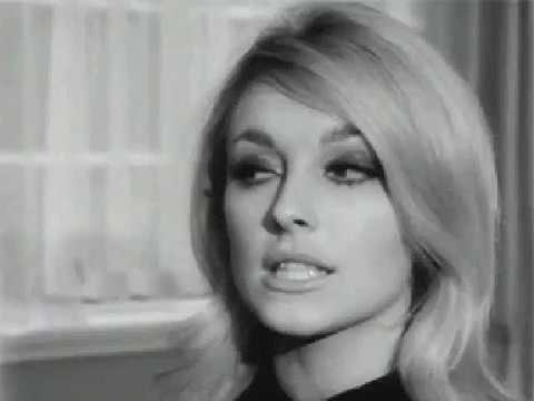 Sharon Tate  One of These Mornings
