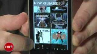 Microsoft Zune HD 32GB REVIEW