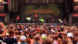 Protoje & The Indignation - Live at Summerjam 2015 (Full)