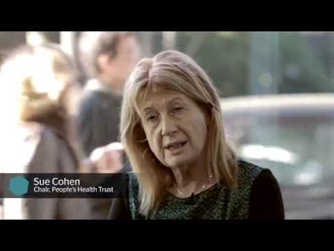 Taking Action Together -  People's Health Trust