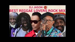 RETRO REGGAE LOVERS ROCK,BEST OF 80S 90S REGGAE OF LOVERS ROCK DJ JASON 8764484549
