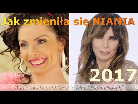 Jak zmienili się aktorzy z serialu Niania