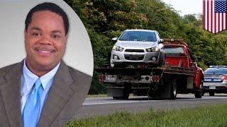 Virginia TV shooting: Killer had