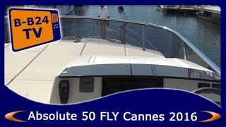Video ABSOLUTE 50 FLY
