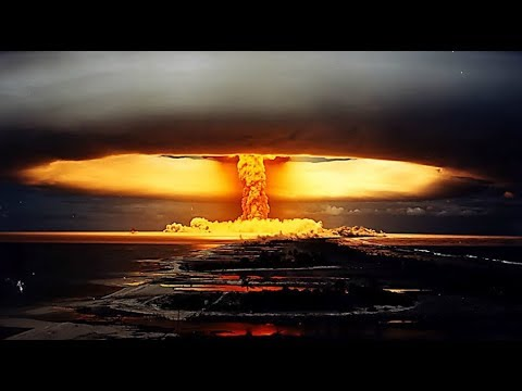 Chances of nuclear war are greater now than any time since 1953 – Professor