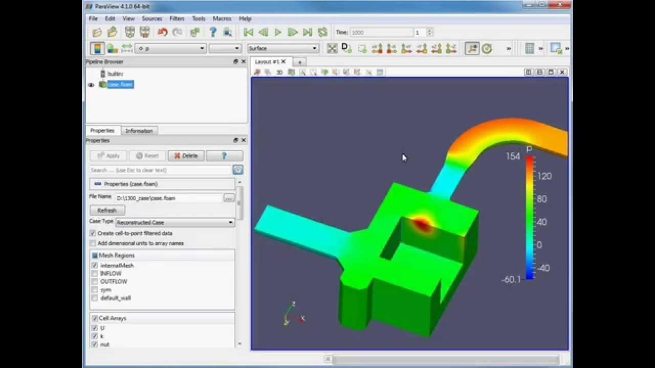 CloudSME - Open Foam based HPC-supported CFD solver technology - DHCAE  ProcEng