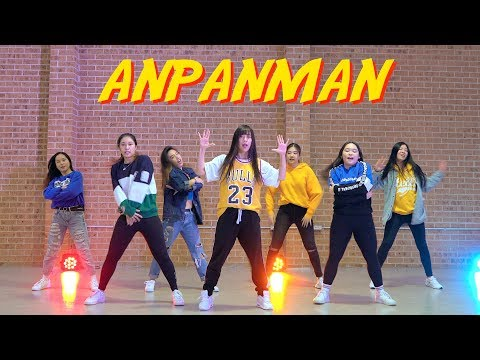 BTS (방탄소년단) - ANPANMAN | SKY J Dance Cover