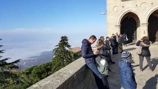 San Marino Сан Марино центр(https://www.youtube.com/watch?v=WigGMh6_O2c&feature=youtu.be Тост на 7 языках казах-полиглот Болат Жахин (Rhymes in 7 languages Kazakh Mr Bolat ..., 2016-10-11T10:15:50.000Z)