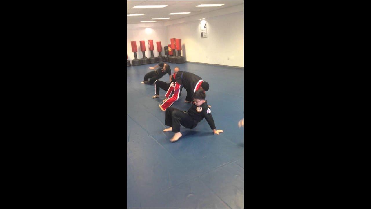 I love kickboxing buford ga