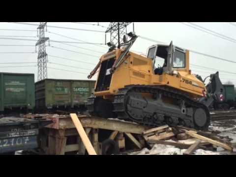 Перевозка негабаритных грузов по Санкт Петербургу