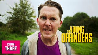 The Curious Case Of Billy Murphy | The Young Offenders Series 3 On iPlayer Now