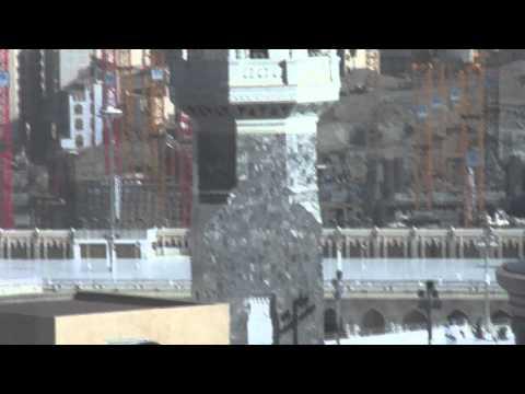 Haram Le Meridien Hotel in Saudi