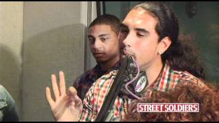 Spoken Word Show 2011: Brandon Santiago Brown vs Board of Education Education