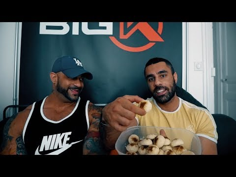 Pause café feat BigKCoach ! Creatine, post workout, insuline etc. !