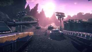Planetside 2 Rolls With The Devil Dogs [official Video]