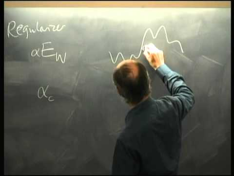Lecture 15: Data Modelling With Neural Networks (I): Feedforward Networks: The Capacity Of A Neuron
