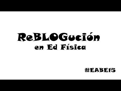 El IESO Pedanías Altas en el #eabe15 de Córdoba