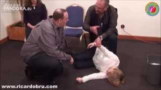 Hipnosis Rápida y Eficaz. Cómo Hacer Hipnosis Rápida por Ricardo Bru Método FlashBack