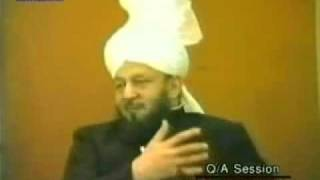 Question & Answer Session 9 September 1984.