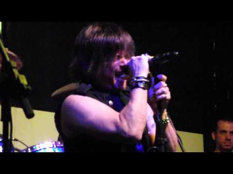 Mark Boals & Dr. Sin - Rising Force (live) HD 720p