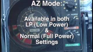How to Operate your Vexilar FL-18 Ice Fishing System
