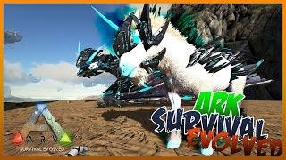 Ark Survival Evolved Türkçe | Süper Kahraman Dinozorları Skies of Nazca
