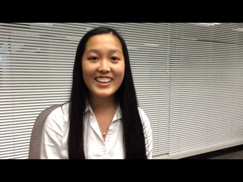 The News Tribune All-star grad: Emily Yeh