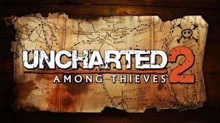 Uncharted 2: Среди воров #13