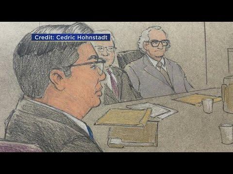 Jury In Yanez Trial Re-Watches 2 Key Videos