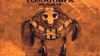 Tomahawk - Red Fox