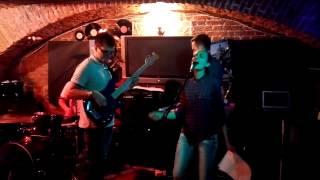 Ленинград - Рыба моей мечты (Cover) live