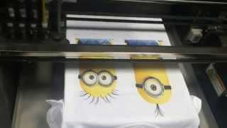Печать на футболках. Прямая цифровая печать на ткани. Cottonstore(, 2015-01-29T14:07:58.000Z)