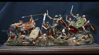 Total War Rome II. ����� � ������������� ����