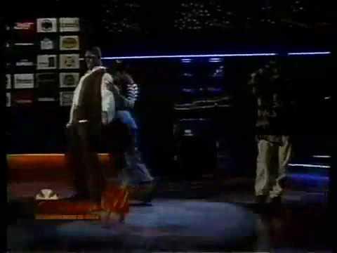 Tecnotronics - Teletón 1994 1/2
