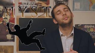 L'histoire du jeu vidéo 25 - Myst et l'âge d'or du point and click