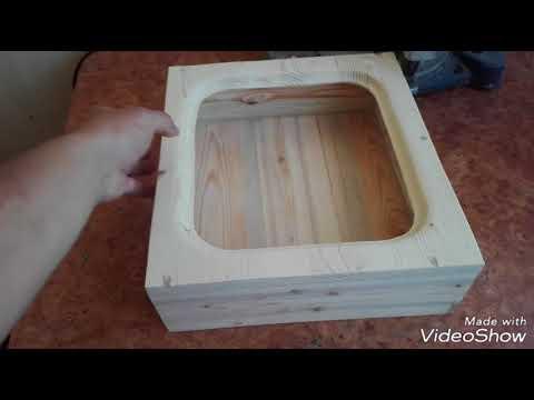 Настенная ключница для прихожей (70 фото): как сделать своими руками | 360x480
