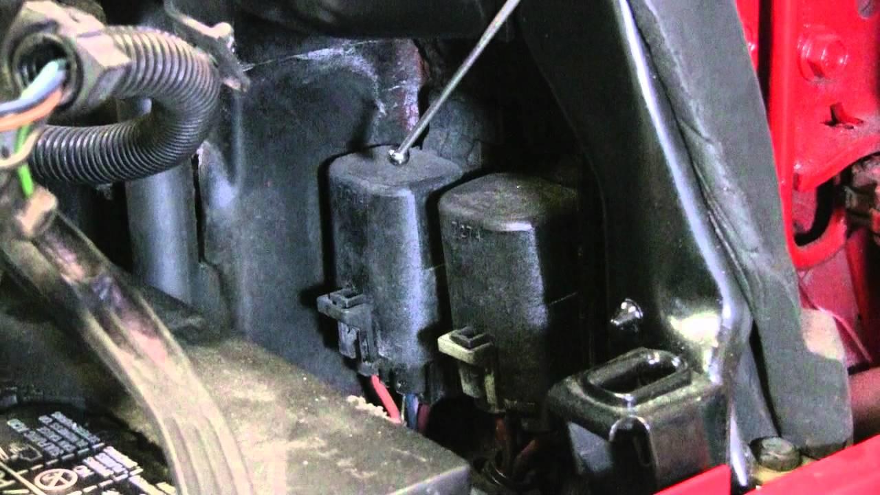 c4 corvette cutaway air flow relays [ 1280 x 720 Pixel ]