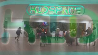 Kidspace Adventure (Part 1)