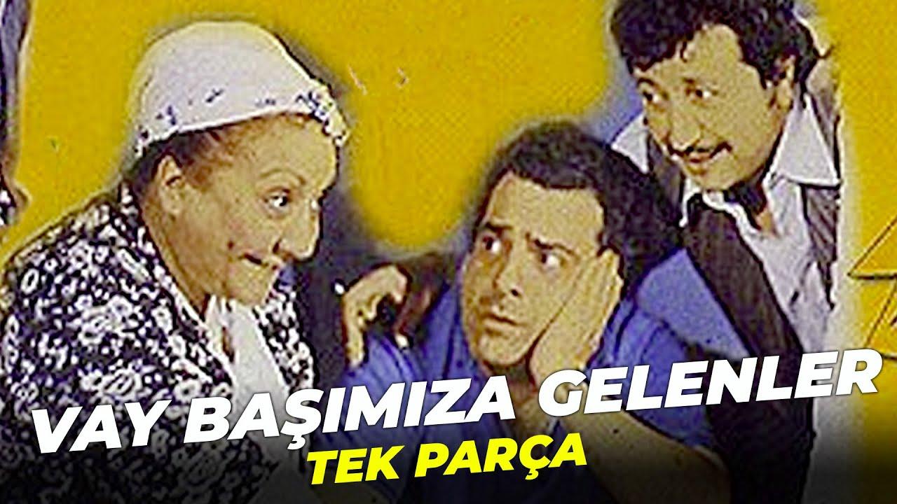 Şaka Yapma | Zeki Alasya Metin Akpınar Eski Türk Komedi Filmi