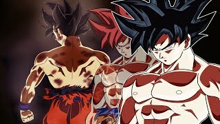 Is This Really Gokus NEW Transformation? Lets Talk Dragon Ball Super Community Reaction