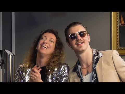 Tiana Kruškić und Billy Ray Schlag