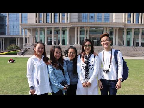 OAEP 2017 Shanghai Fudan University